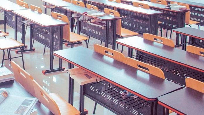 Escuelas en CDMX no cerrarán en caso de un caso de Covid-19, señala Oliva López