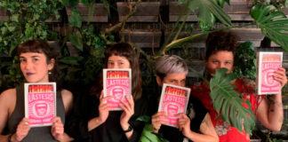 Las Tesis publica antología sobre feminismos a través del tiempo