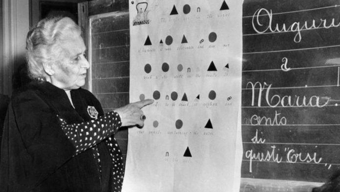 María Montessori, la pedagoga que innovó la educación de las infancias