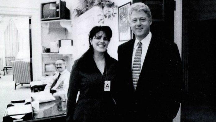 Mira el tráiler de la serie sobre el amorío de Monica Lewinsky y Bill Clinton