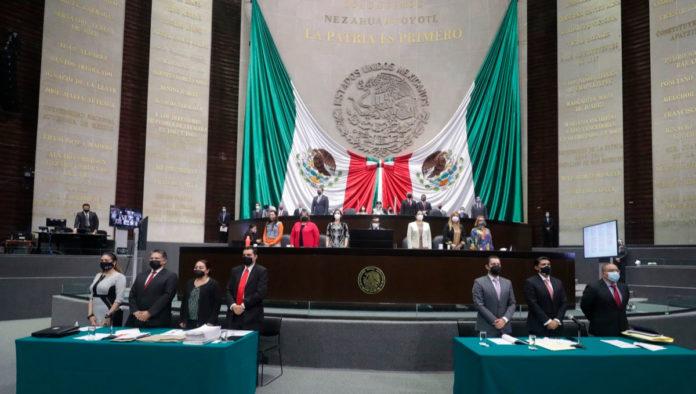 Cámara de Diputados aprueba desafuero de Saúl Huerta, acusado de abusar sexualmente de menor