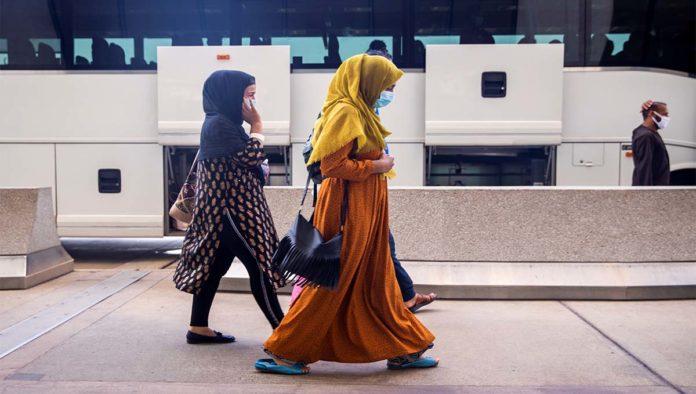 ACNUR alerta que Afganistán se acerca a una crisis humanitaria de grandes proporciones