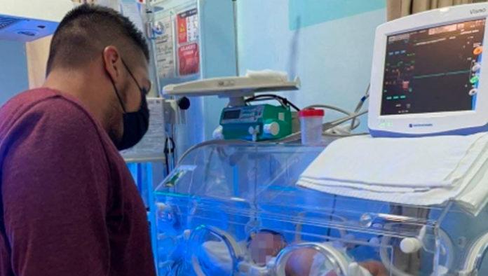 ncuentran a bebé que había sido robada por mujer de hospital en Jalisco