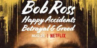 Bob Ross Inc. critica nuevo documental de Netflix sobre el pintor