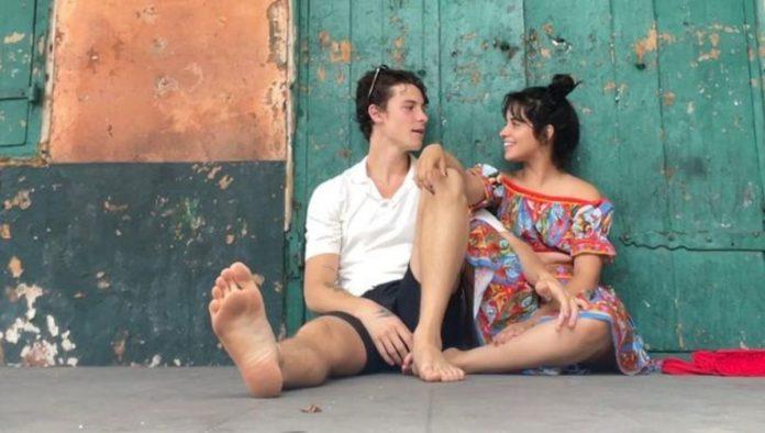 ¿Camila Cabello y Shawn Mendes están comprometidos?