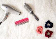 ¿Cuál es el peine correcto para tu cabello?