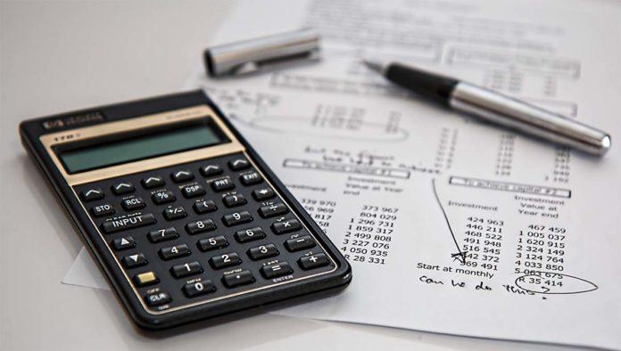 Calculadora para invertir
