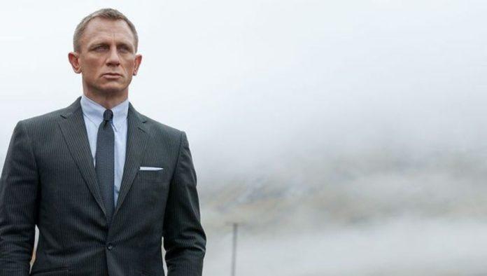 Daniel Craig prefiere gastarse su dinero que heredarlo a sus hijas