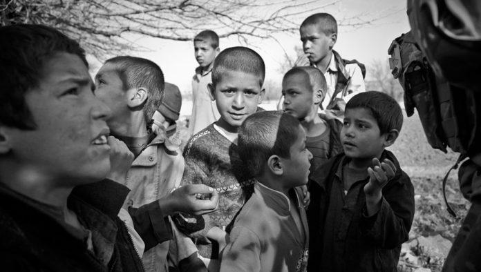 En 2020, cada hora se registraron tres violaciones a los derechos de los niños en situación de conflicto: ONU