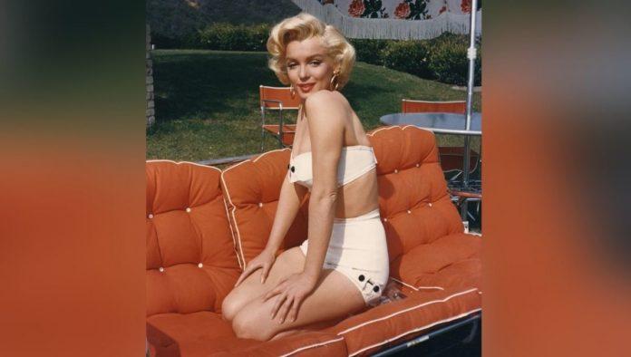 Esta era la dieta y la rutina de ejercicio que tenía Marilyn Monroe