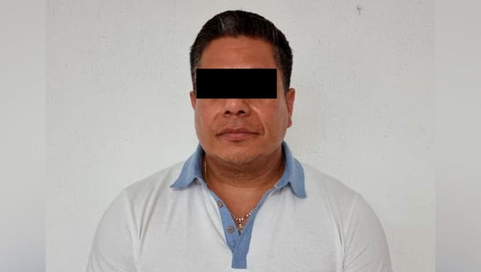 Detienen a edil de Chiapas acusado de violencia política