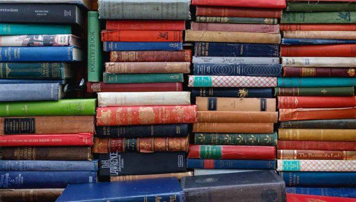 Libros para estudiar Derecho