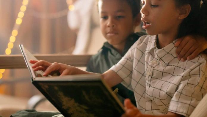 Consejos para motivar a tus hijos a adentrarse en la lectura