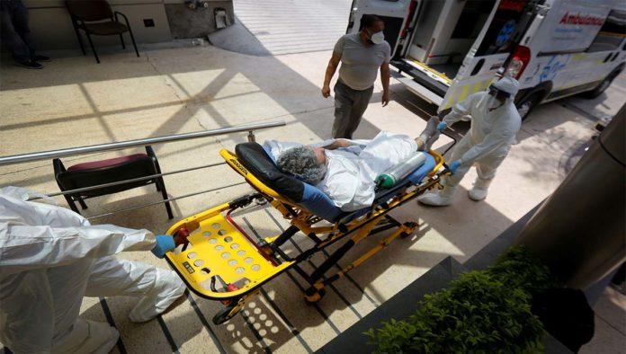 Hospital en CDMX