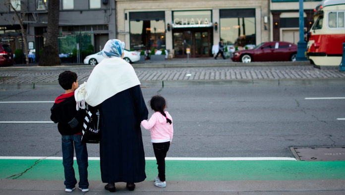 personas refugiadas son mujeres: ONU