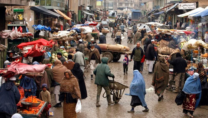 Población LGBT+ en Afganistán también ve amenazados sus derechos