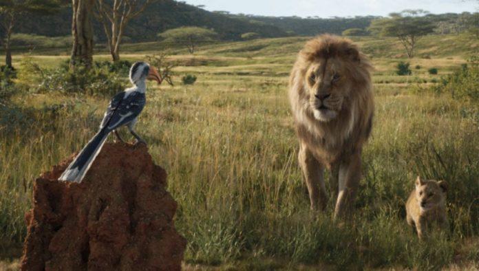 """Precuela de """"El Rey León"""" ya tiene a los actores que doblarán a Mufasa y Scar"""