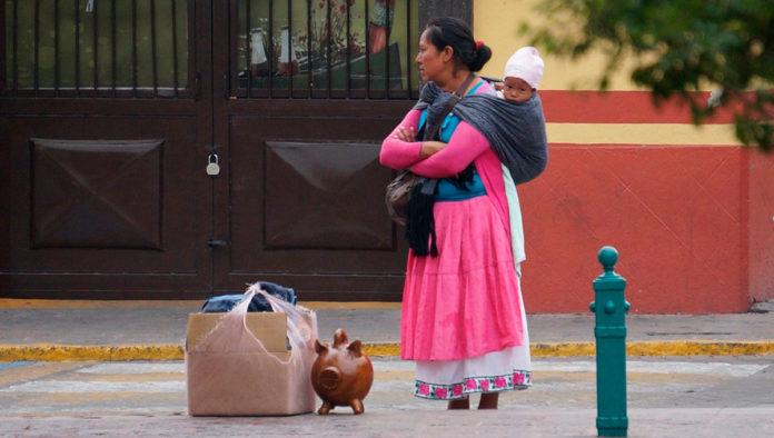 Ejemplos de la discriminación que viven pueblos indígenas en México