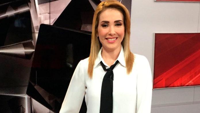 responde Azucena Uresti a amenazas del CJNG