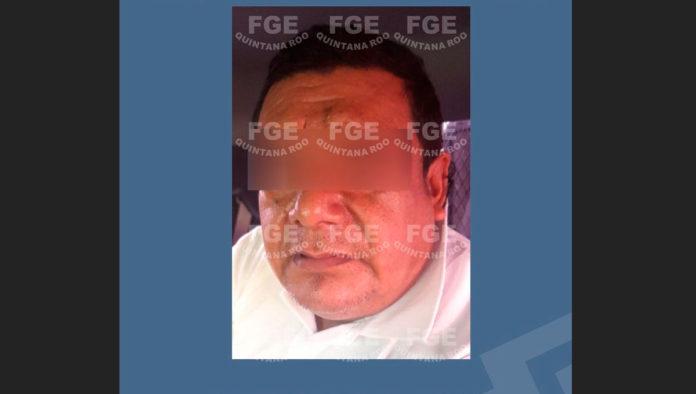 Detienen a taxista que sedaba a pasajeras y las violaba en Cancún