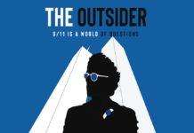 Póster de The Outsider