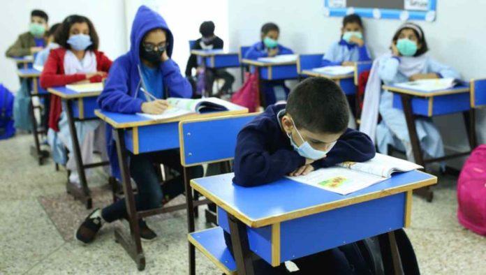 Unicef regreso a clases
