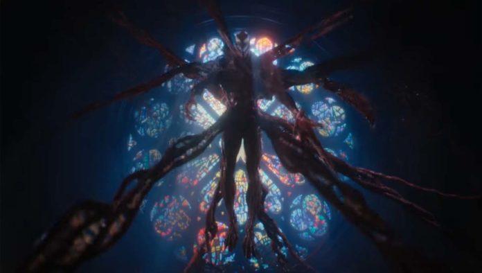 Escena del tráiler de Venom 2