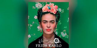 Frida Kahlo está en Suiza, con exposición inmersiva