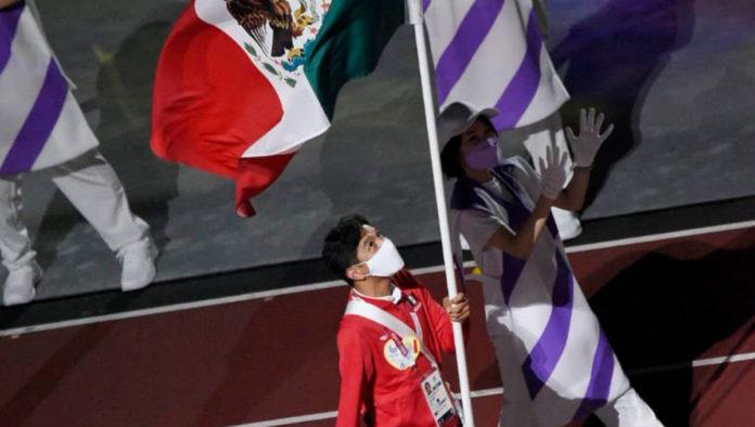 México se despide de los Juegos Paralímpicos Tokio 2020 con 22 medallas