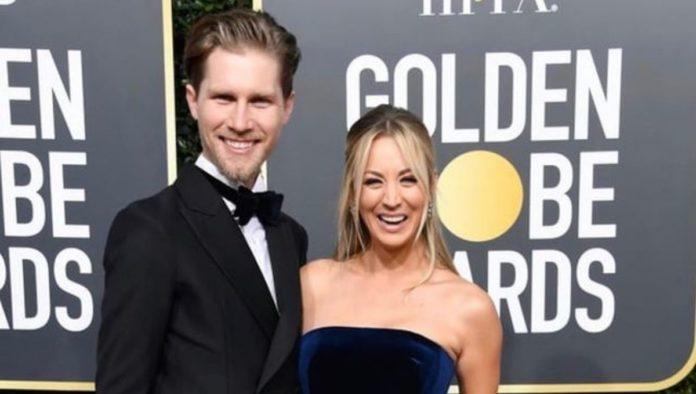Kaley Cuoco se separa de Karl Cook después tres años de matrimonio