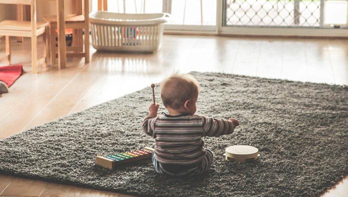 Unicef menores dos años