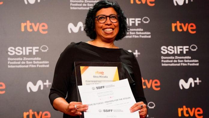 'Noche de Fuego' se lleva premio Horizontes Latinos en Festival de San Sebastián