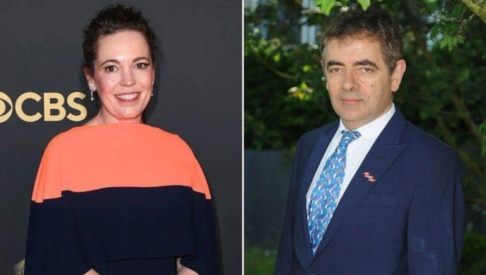 "Rowan Atkinson y Olivia Colman se unen a ""Wonka"", con Timothée Chalamet"
