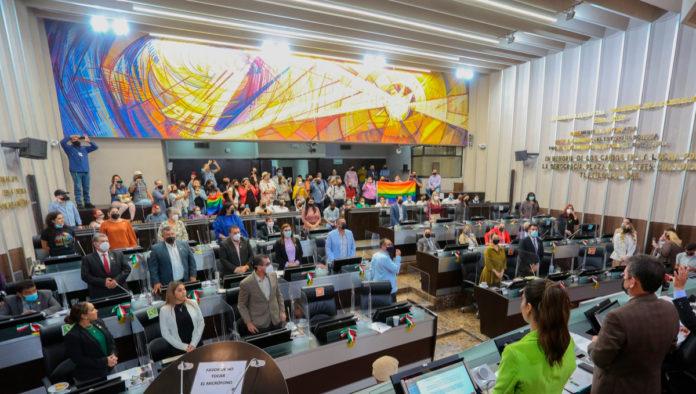 Sonora dice sí al matrimonio igualitario