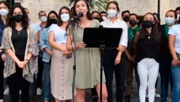 Impulsarán despenalización del aborto en Jalisco en primera Legislatura con mayoría femenina