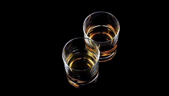 Copas de brandy