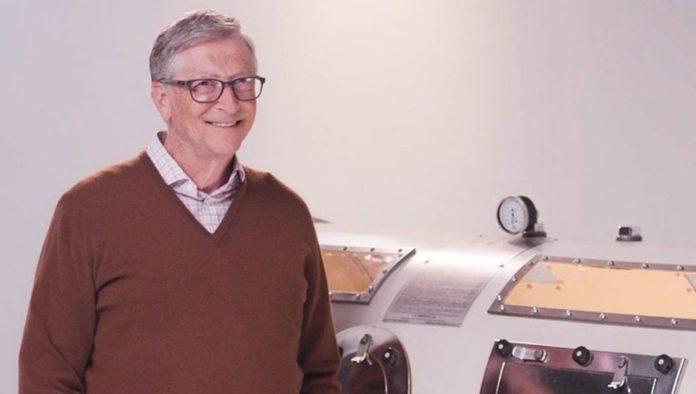 Bill Gates afirma que se arrepiente de pasar tiempo con Jeffrey Epstein