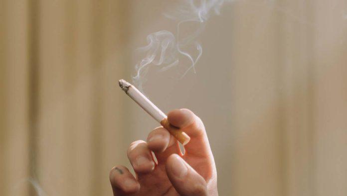 Cigarro de tabaco