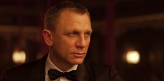 Daniel Craig no cree que una mujer deba interpretar a James Bond