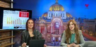 """""""Entre Mujeres y Más"""": Recuperación del turismo en México será hasta 2023"""