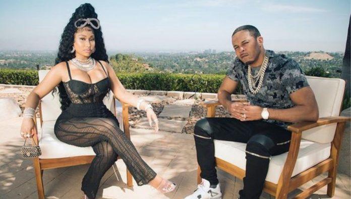Esposo de Nicki Minaj se declara culpable de no registrarse como agresor sexual