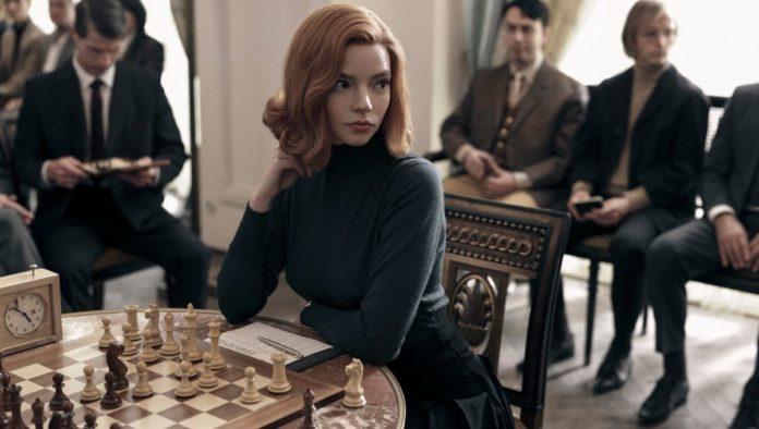 "Campeona de ajedrez demanda a Netflix por ""Gambito de Dama"""