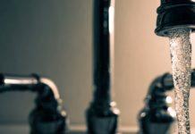 Agua de la llave