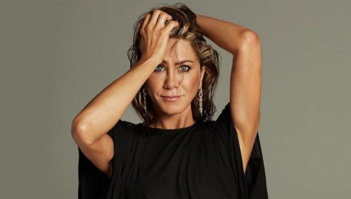 Jennifer Aniston lanzará su propia marca de belleza
