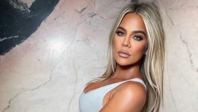 Khloé Kardashian perdió el cabello mientras luchaba contra la COVID-19