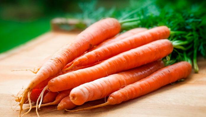 ¿Cómo hacer mayonesa vegana de zanahoria?