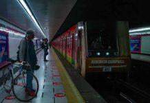 Metro CDMX