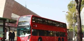 Metrobús CDMX