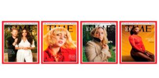 ¿Quiénes son las mujeres más influyentes según Time?