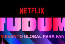 """¿Cuándo y dónde ver """"TUDUM"""", el evento global para fans de Netflix?"""